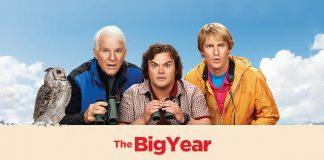 The Big Year covid-19