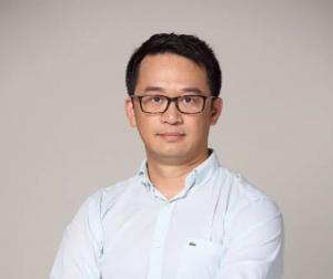 Jidong Chen เทคโนโลยี e-kyc