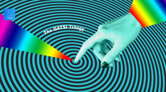 The QATSI Trilogy จินตนาการ