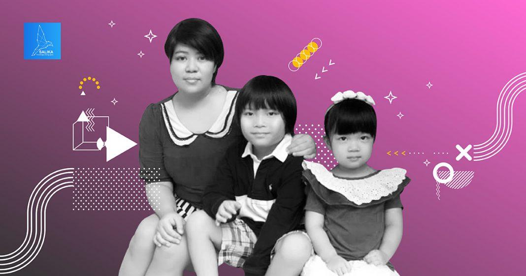 ครอบครัว Homeschool