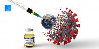 วัคซีนต้านโควิด-19
