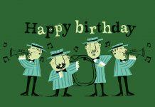 เพลง Happy Birthday to You