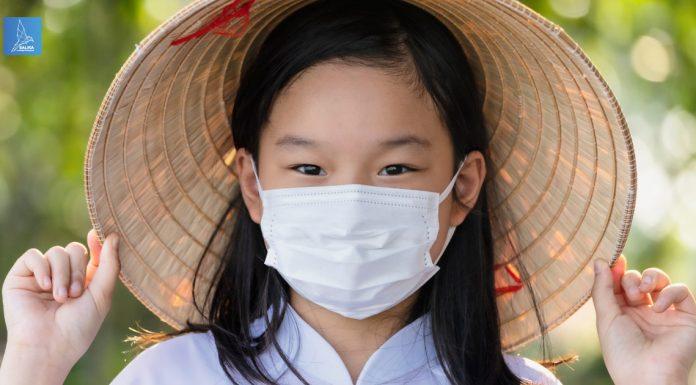 เวียดนาม ควบคุมโรคโควิด-19