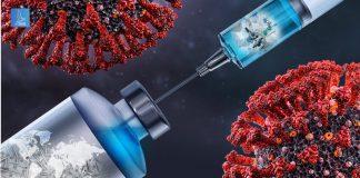 การผลิตวัคซีน